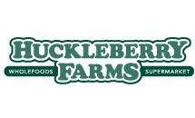 Huckleberry Farms Logo