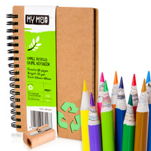 Mini Mojo Stationery Pack