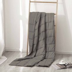 Pur Serenity Cotton Weighted Blanket 48x72 Inches