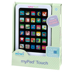 PLAYMONSTER LLC PATCH MYPAD TOUCH 7954
