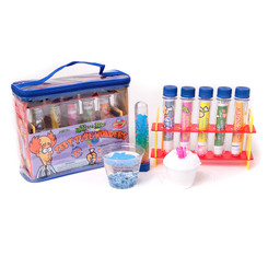 BE AMAZING TOYS TEST TUBE WONDERS LAB-IN-A-BAG 4415