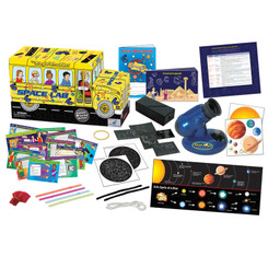 THE MAGIC SCHOOL BUS THE MAGIC SCHOOL BUS SPACE LAB WH9251162