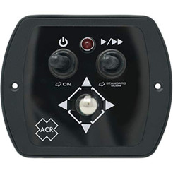 ACR DASH MOUNT POINT PAD, RCL-95 SEARCHLIGHT