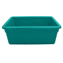 JONTI-CRAFT (6 EA) CUBBIE TRAYS TEAL 8016JCBN