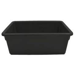 JONTI-CRAFT (3 EA) CUBBIE TRAYS BLACK