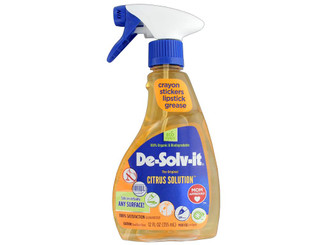 22608 DE-SOLV-IT ORIGINAL CITRUS SOLUTION 12OZ