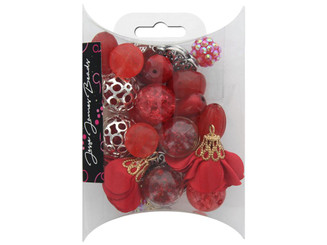 10175 JESSE JAMES BEADS DESIGN INSPIRATIONS CHERRYTOMATO