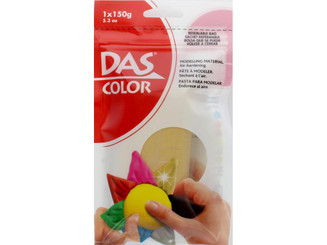 401 PRANG DAS AIR-HARDENING CLAY 5 3OZ GOLD