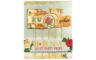 18142024 BO BUNNY JULIET PARTY PROPS