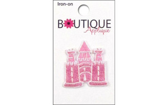 001300237 BLUMENTHAL BOUTIQUE APPLIQUE CASTLE