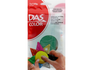 394 PRANG DAS AIR-HARDENING CLAY 5 3OZ GREEN
