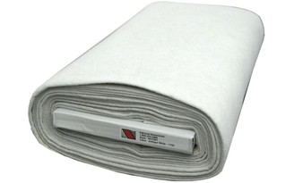 NATIONAL NON WOVENS F063565 NTNL NONWVNS WOOL FELT 20 36 BOLT ANT WHITE