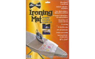 1005 BO-NASH THE IRONING MAT 10X13 6