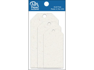 ADPCTAG-AST 302 CRAFT TAGS ASTD SIZE 25PC BIRCH