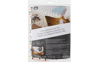 82675 DRITZ IRONING BOARD COVER