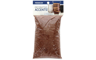 73060 PANACEA DECORATIVE SAND 32OZ TERRA COTTA
