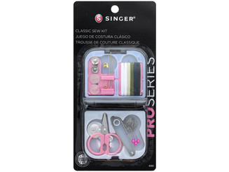 02051 SINGER SEWING KIT CLASSIC