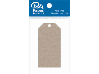 ADPCTAG-XSM CHIP CRAFT TAGS 1 625X3 25 5PC CHIPBOARD