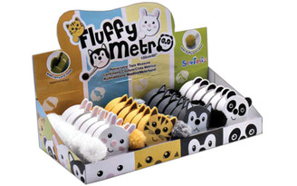 253METZOO4 TACONY SEW TASTY TAPE MEASURES FLUFFY TAILS POP