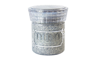 NUVO BY TONIC STUDIOS 951N NUVO GLIMMER PASTE 1 7OZ SILVER GEM