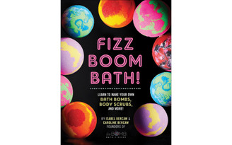 9781631064623 ROCK POINT FIZZ BOOM BATH BK