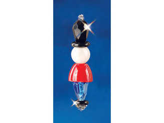 7447 THE BEADERY ORNAMENT KIT MINI TOY SOLDIER