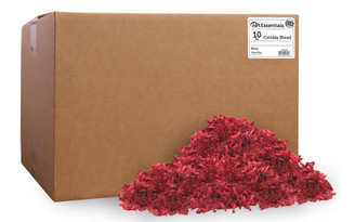 PAW00710 PA ESS CRINKLE SHRED BOX 10LB PINK