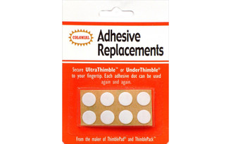 SM201 COLONIAL NDL ADHESIVE REPLACEMENTS