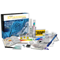 WILD SCIENCE FORENSIC SCIENCE LAB
