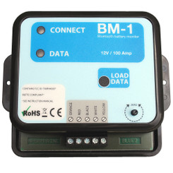 CLIPPER BATTERY MONITOR BLUETOOTH