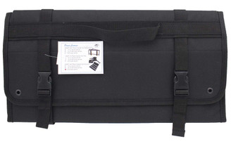 TRA-2045T-AC-BLK TRAN ACRYLIC PAINT CARRIER