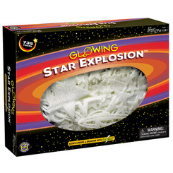 GREAT EXPLORATIONS STAR EXPLOSION 19065