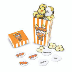 LEARNING RESOURCES POP FOR SIGHT WORDS 2