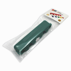 AMERICAN EDUCATIONAL PROD LINEMASTER WHITEBOARD STAFF LINER 1011