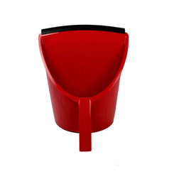 ROMANOFF PRODUCTS HANDY PAN RED 45002