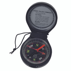 LEARNING RESOURCES DIRECTIONAL COMPASS 2IN DIAMETER 2589