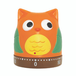 ASHLEY PRODUCTIONS MECHANICAL TIMER OWL 50001
