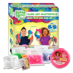 SCIENCE TO THE MAX SUPER SLIME MASTERPIECE 4860