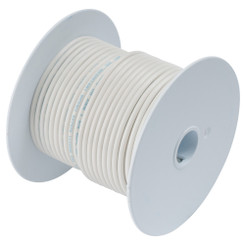 ANCOR WHITE 25' 10 AWG WIRE