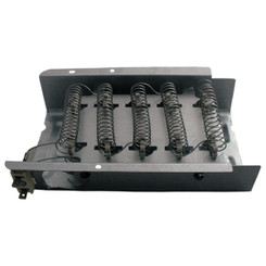 Supco DE838 Dryer Heater Element Assembly for Whirlpool 279838