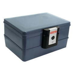 First Alert 2030F Water and Fire Protector File Chest (.39 Cubic Feet)