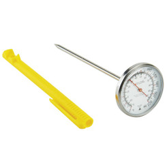 Taylor Precision Products 8018N Instant-Read Thermometer