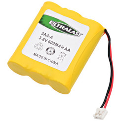 Ultralast 3AA-A 3AA-A Rechargeable Replacement Battery