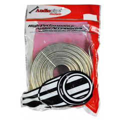 NIPPON CABLE1450 SPEAKER WIRE AUDIOPIPE 14GA 50' CLEAR
