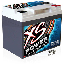 XS POWER D975 XS Power 12 Volt Power Cell 2100 Max Amps / 43A