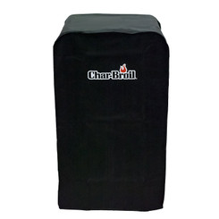 CHAR-BROIL 8627377 CHAR-BROIL DIGITAL ELECTRIC SMOKER COVER