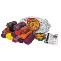 CREATIVITY STREET BASKETS & THINGS PROJECT PACK
