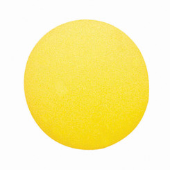 MARTIN SPORTS FOAM BALL 7 UNCOATED YELLOW FBY7