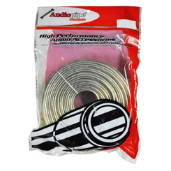 NIPPON CABLE1850 SPEAKER WIRE AUDIOPIPE 18 GA 50' CLEAR