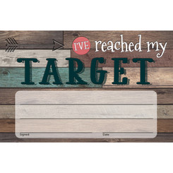 TEACHER CREATED RESOURCES IVE REACHED MY TARGET AWARDS